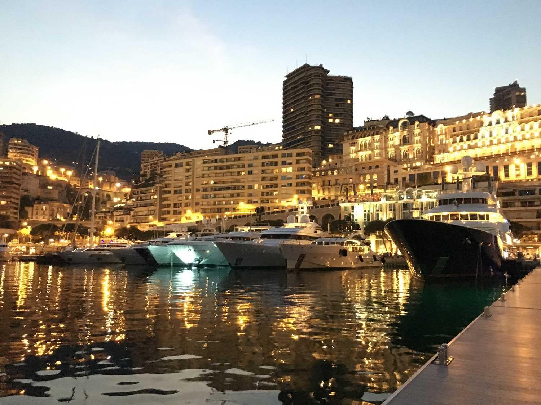 Monte Carlo - Event Film