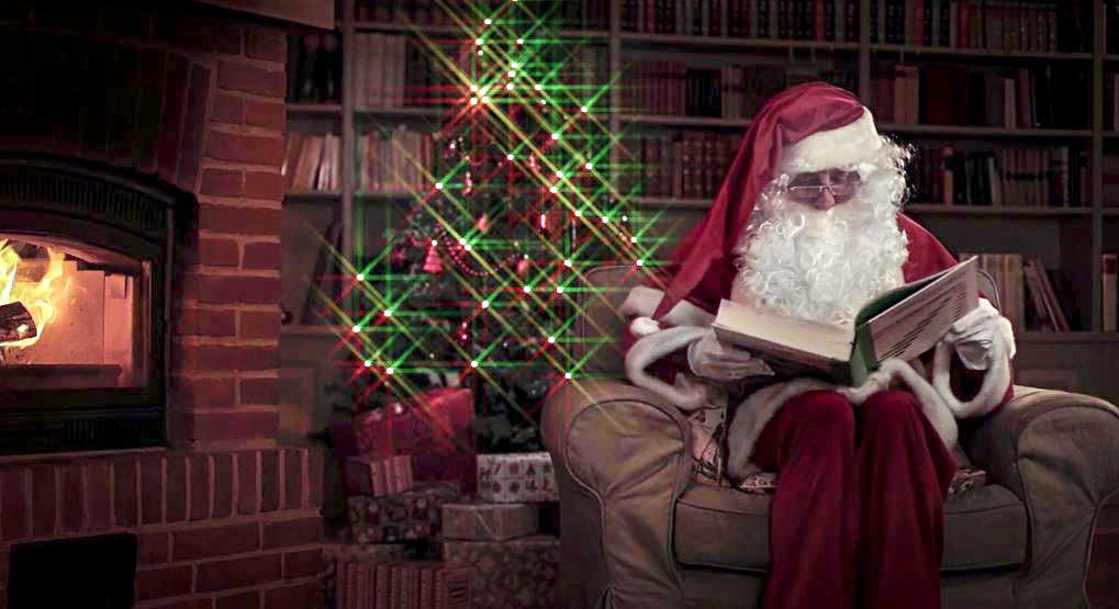 ÜSTRA - Weihnachts-Kinowerbung